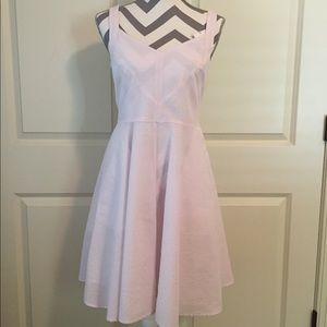 The Sweetest Seersucker Dress!